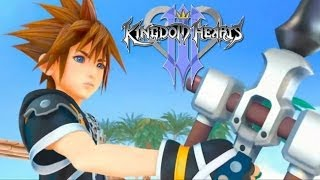 Kingdom Hearts 3 News - Haley Joel Osment Comments On Kingdom Hearts 3