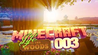 LIFE IN THE WOODS S01E003 - Sei nicht kleinlich, Du bist PEINLICH!