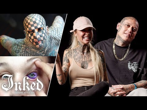How Much Is Too Much? | Tattoo Artists Answer