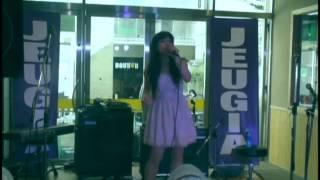 JEUGIA宵山コンサート 2012年7月14日(土)~7月16日(月) JEUGIA三条...
