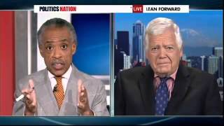Rep. Jim McDermott and Joan Walsh on PoliticsNation