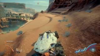 Test Mass Effect Andromeda FR sur PS4 Pro : l'épisode de trop?