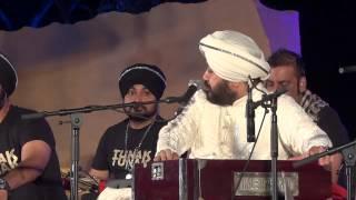 Bhajan : Tu Mere Rubaru Hai By Shri Daler Mehendi