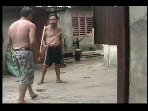 Teovel's Balintawak  (WOTBAG)