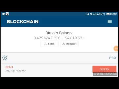 CryptoDiamond: How To Get Your Transaction Hash ID On Blockchain