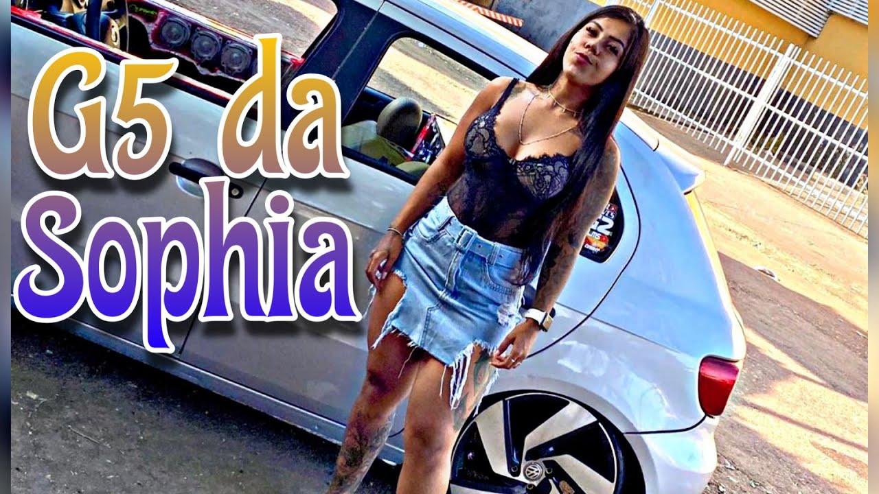 CD G5 DA SOPHIA - PISADINHA - DJ LUIZ THE BEST | DJ JEAN WALLYFER
