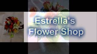 Estrella's Flower Shop - Dallas Florist- Dallas flower delivery.