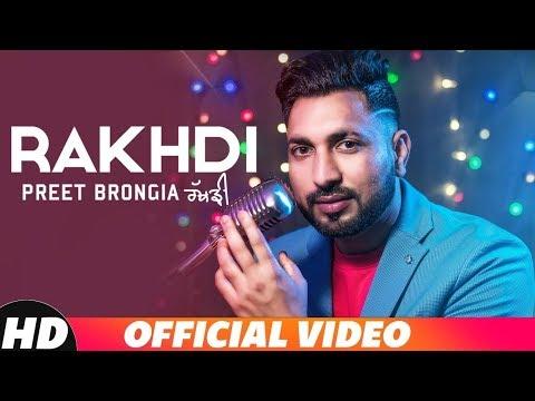 rakhdi-(full-video)- -preet-brongia- -raksha-bandhan-special-song-2018
