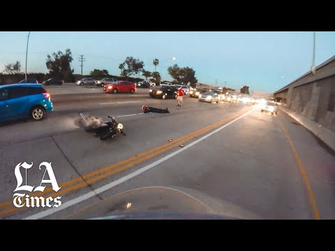Jury awards $21.5 million to motorcyclist severely injured in freeway crashKaynak: YouTube · Süre: 1 dakika3 saniye