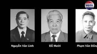 Tưởng nhớ Nhà báo Bùi Tín, từng nói như tạt nước vào mặt bộ chính trị #VoteTv