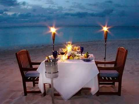 Your Private Getaway Candlelight Dinner  YouTube