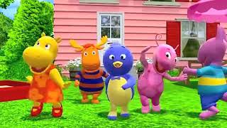 Download The Backyardigans - Snack Time - (Serbian, S1 - S3) Mp3
