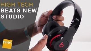 Beats New Studio - les conseils des experts Fnac(Retrouvez le Beats New Studio sur fnac.com : http://recherche.fnac.com/Search/SearchResult.aspx?SCat=0!1&Search=beats+new+studio&sft=1 Après le gros ..., 2013-09-23T15:10:40.000Z)