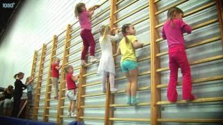 Общеразвивающая гимнастика для детей 3-4 лет(, 2010-12-11T08:20:54.000Z)