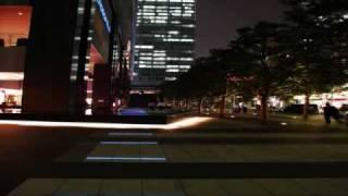 Shing02 -  Big City Lights (Dj MrFlesh Remix)