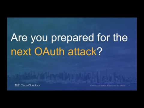 OAuth App Risk: Managing the Sleeping Dragon