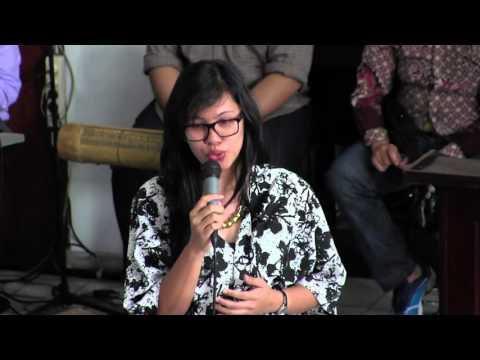 Mengalirlah Kuasa Roh Kudus - Lena Sebayang