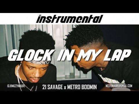 21 Savage & Metro Boomin – Glock In My Lap (FULL INSTRUMENTAL) [+Violin and Choir] *reprod*