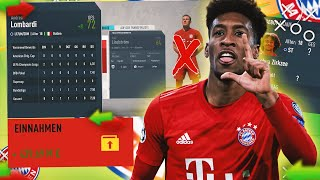 WHY am I doing this? The BEST season with BAVARIA? FIFA 20 career mode FC Bayern