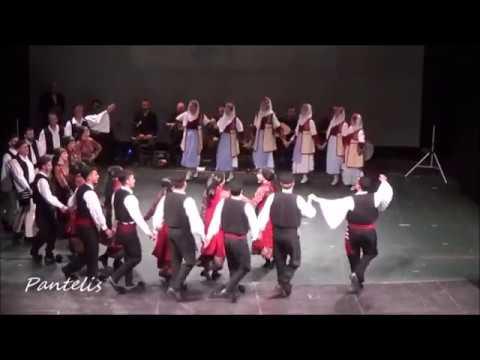 Γιάννενα: Χορευτικός Όμιλος Σκλίβανης- Ξεκινούν τα μαθήματα χορού