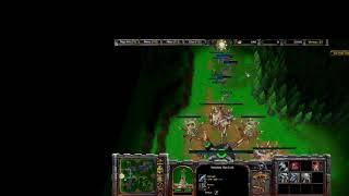 WC3 Reforged.Survival Chaos.Troll