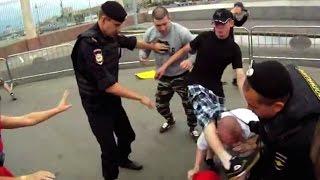 Mein Leben unter Putin - Homosexuelle in Russland (dbate)