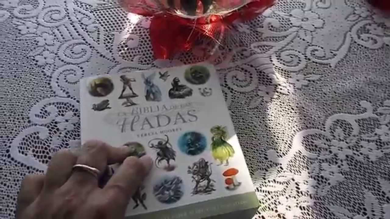 la biblia de las hadas teresa moorey pdf descargar
