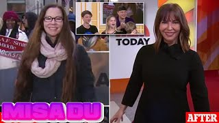 Mother-of-three looks unrecognizable after stunning ambush makeover