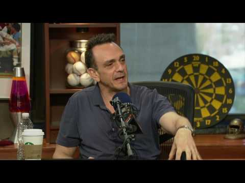 Hank Azaria on The Dan Patrick Show (Full Interview) 3/16/17