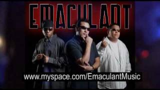 Emaculant - Emaculant Music