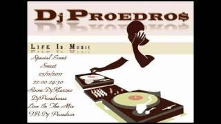 NonStop Hits 2012 - Dj Proedros - ( Special Event Smeet Organwsh Djklarino ) - ( Part 12 )