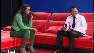Coulisse on TV  VANEY'S 28 Juillet 2013