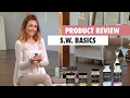 Review of S.W. Basics' Full Mini Kit - This Organic Skincare Line is Everything!
