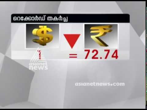 Share Market: Sensex and Nifty drops