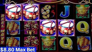 Vgt Slots Quot Platinum Reels 25 Amp 10 Machines Red Spin Wins