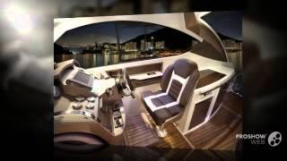 Galeon yachts galeon 325 hts power boat, motor yacht year - 2015