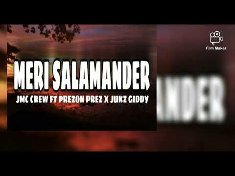 MERI SALAMANDA (2020)
