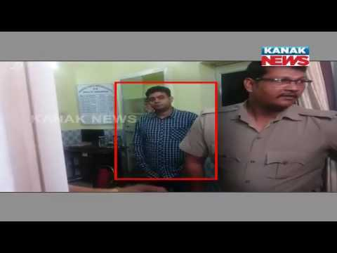 Lopamudra Case: Mahila Police Arrests Industrialist Trailokya Mishra