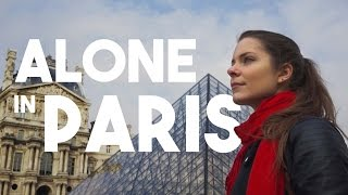 Alone in Paris