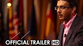 AMERICA The Movie Trailer (2014) HD