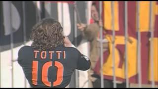 Francesco Totti (HD) - The Legend Never Dies - 1992-2013