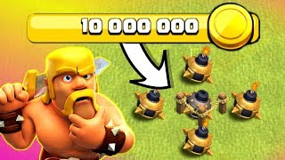 THE ROAD TO TOWN HALL 12 CONTINUES!! - ALL UPGRADES CLOSE TO COMPLETION! - Clash Of Clans
