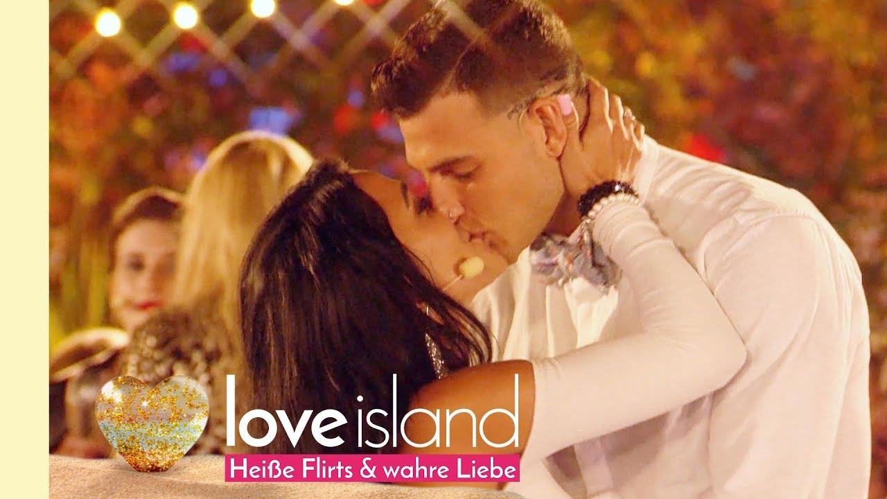 Jelena Jan Elena Gewinnen Love Island Love Island Staffel 1