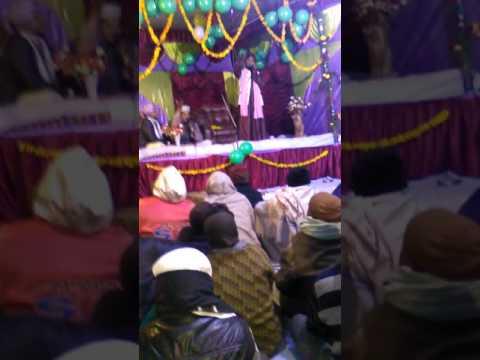 Qari Mohammad Sadiq Raza Nepali Naat Sharif brijmanganj Maharajganj 8795389972