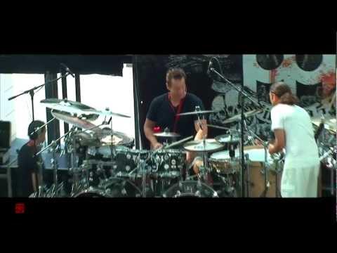 """VIII Edición del """"La Rioja Drumming Festival"""". 2012. (Part 03) Baterista:Thomas Lang"""