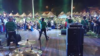 Download TIPE X LIVE IN SANDAKAN