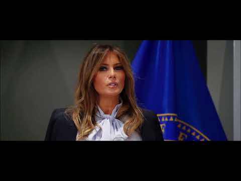 Melania Trump Set For Solo Tour Of Africa