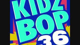 Kidz Bop Kids-How Far I'll Go