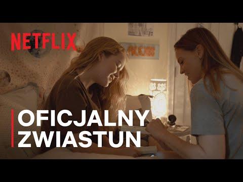 Rozłąka   Oficjalny zwiastun   Netflix