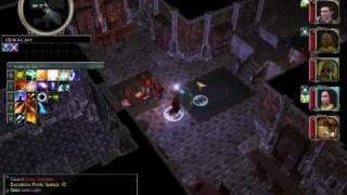 Neverwinter Nights 2 campaign gameplay